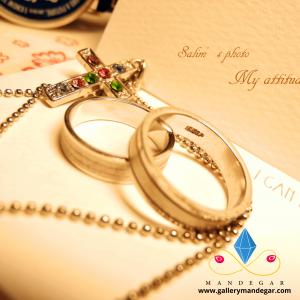 نکات خرید حلقه طلا برای زوج ها و انواع حلقه ها (تابستانه)